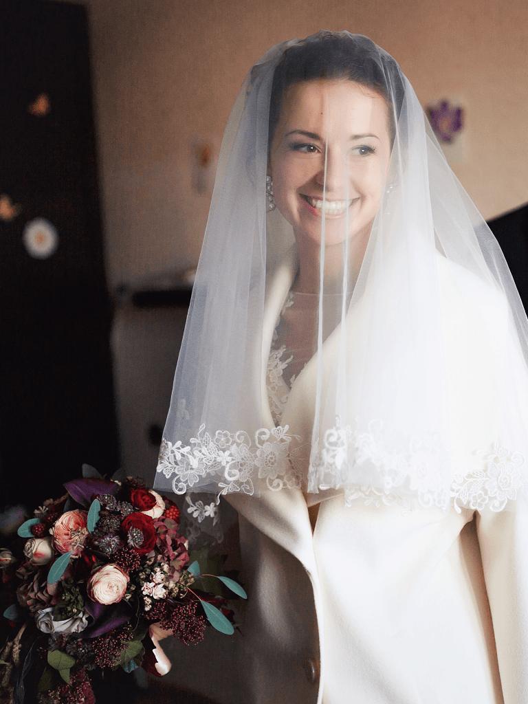 аида гарифуллина фото со свадьбы