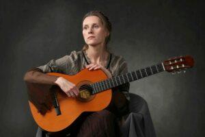Светлана Копылова, Православная песня, исполнительница духовных песен