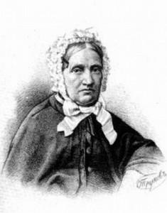 Александра Осиповна Ишимова