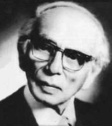 Лео Морицевич Гинзбург