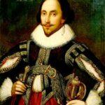 Шекспир отдыхает!