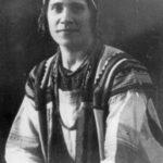 Ольга Васильевна Ковалёва и её песни