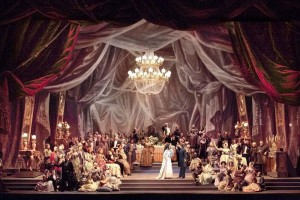 «Призрак оперы»