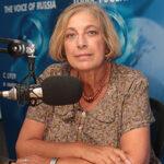 Ирина Яковлевна Медведева: бигуди и целомудрие