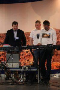 Фестиваль космической музыки «108 минут»