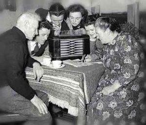 Всесоюзное радио