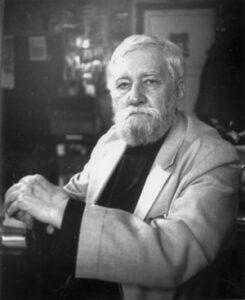 Писатель Валерий Николаевич Лялин