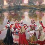 Песни русской души — в подарок!