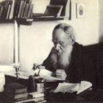 Лев Толстой — основоположник голосовых сообщений
