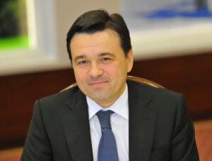 А. Воробьев, автограф