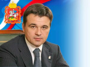 Губернатор Московской области Андрей Юрьевич Воробьёв, публикации