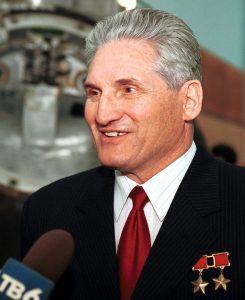 Борис Валентинович Волынов
