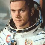 Владимир Джанибеков: «Космос – двери открыты»… (Часть-2)