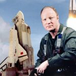 Памяти Игоря Волка – космонавты бывшими не бывают…