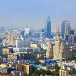 Перед Балканами: Москва