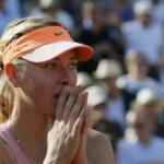 Мария Шарапова отстранена от тенниса на два года