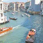 Мюнхен — Венеция: Контрастный «душ»!