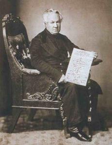Николай Александрович Мотовилов. 1865 г.