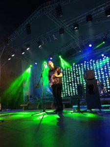Концерт в Симферополе