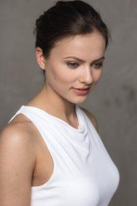 Актриса Вера Шпак