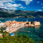 Мои будни в Будве. Черногория. Часть 7