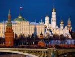 Россия, Россия, повернись к Западу задом, к Востоку передом