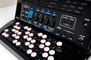 цифровой аккордеон