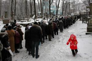 Часовня Святой Ксении Петербуржской