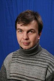 Вадим Сергеевич Грачев, публикации