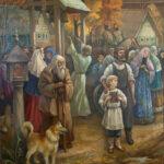 О русской соборности