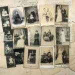Любовь к родному пепелищу, любовь к отеческим гробам