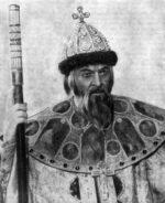 Как надо разговаривать с Западом (Иван Грозный — Елизавете Первой)