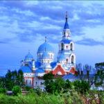 Монастырская хроника. Подвиг паломничества. Валаам