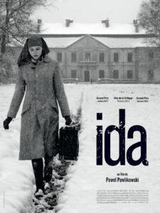 Фильм «Ида», рецензия