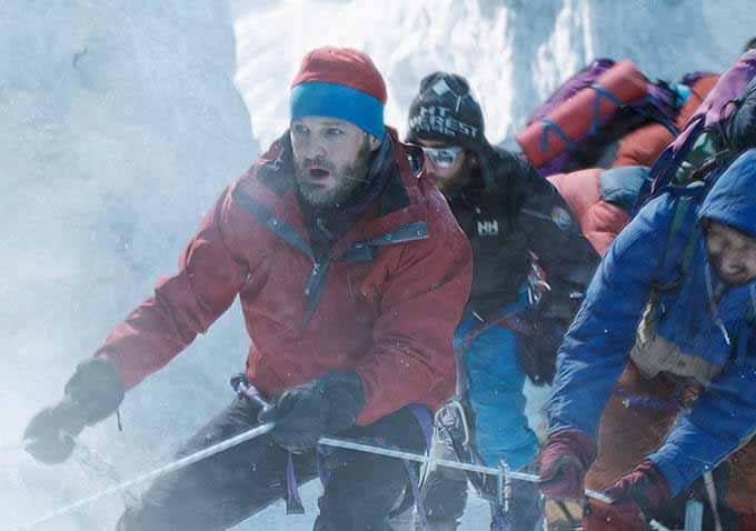 Картинки по запросу фото кадр Эверест