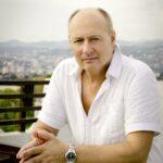 Владимир Довейко: настоящие поэты всегда приходят к Богу