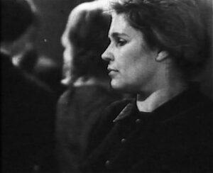 Кадр из фильма «Маринино житье», рецензия