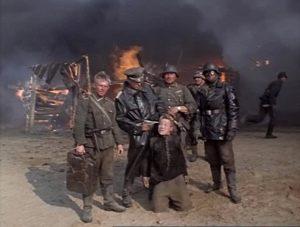Кадр из фильма «Иди и смотри».
