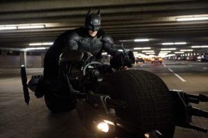 """Бэтмен, """"Темный рыцарь"""""""