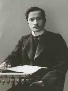 Сергей Николаевич Дурылин