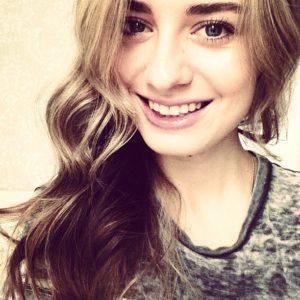 Соня Есьман, как стать успешным блоггером