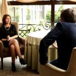 Елена Сафонова: мы не умеем щадить и жалеть друг друга…