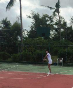 Рената Камалова, спорт, здоровый образ жизни, телеканал Звезда