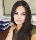 Рената Камалова: моя семья — лучшая «валерьянка»