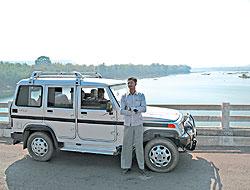 Такси, Индия