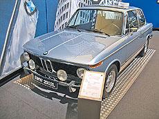 BMW 2002L