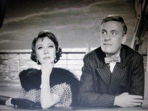 Кадр из фильма «Корабль дураков»