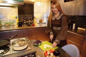 Певица Варвара, здоровый образ жизни, правильное питание