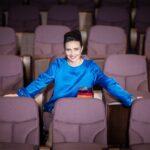 Дарья Костюк: «Главная задача цирка – лечить души!»