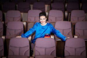 Дарья Костюк, цирк
